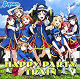 Aqours「2nd LoveLive! HAPPY PARTY TRAIN TOUR」にLV参戦してきました!