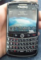 BlackBerry ONYX