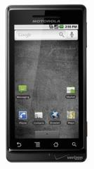 2009/11/09 Android 2.0携帯「DROID」発売